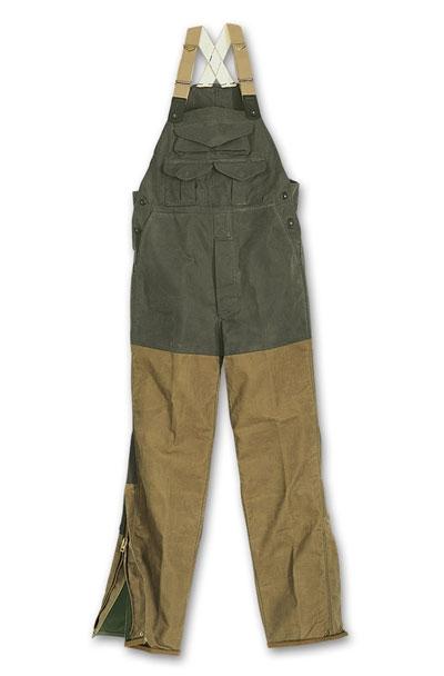 eb706134eeb18 Filson Otter Green Hunting Bibs 14029 for sale! - EuroOptic.com
