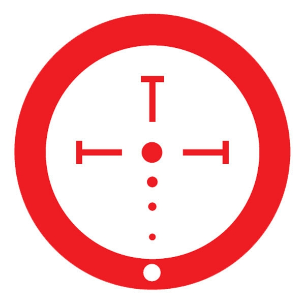 Burris Ar 132 1x 32mm Red Dot 4 Moa 300209 For Sale Euroopticcom