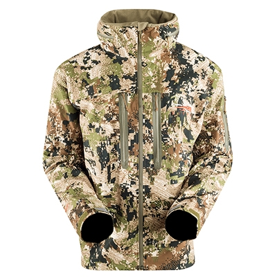 Sitka Cloudburst Jacket Optifade Subalpine 50149-SA