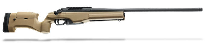 Sako TRG 42  300 Win  Mag Desert Tan 20 MOA Pic Rail Rifle