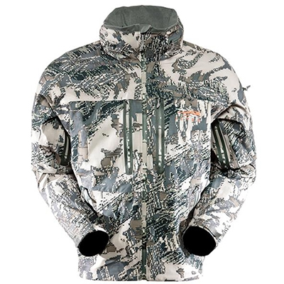 Sitka Gear Big Game Open Country Cloudburst Jacket 50149