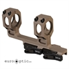 ADM AD-RECON-H 30mm STD Lever FDE Cantilever Mount