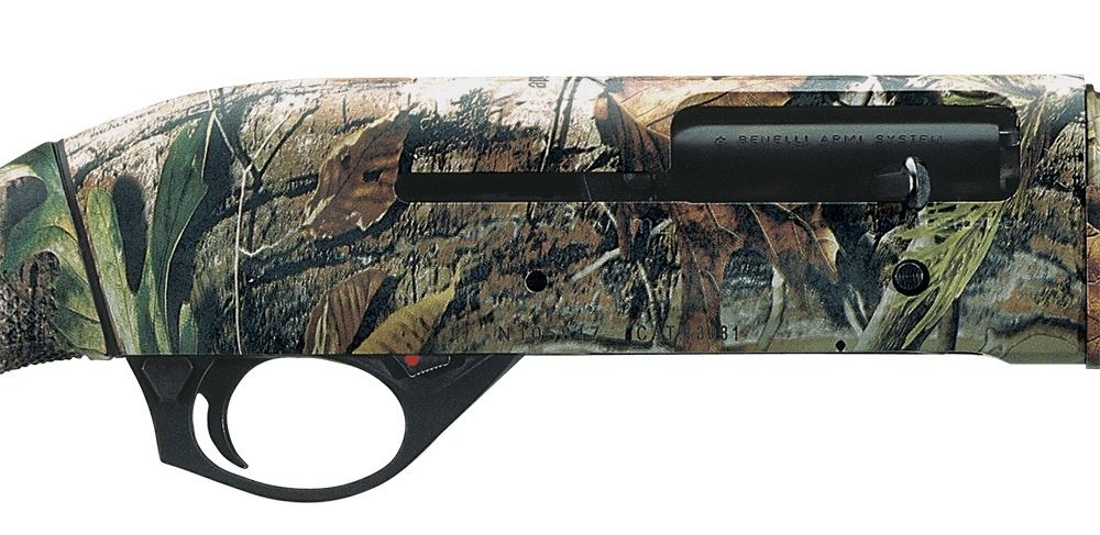 Benelli m2 field shotgun rifled slug 24 quot 12ga 11142 for sale