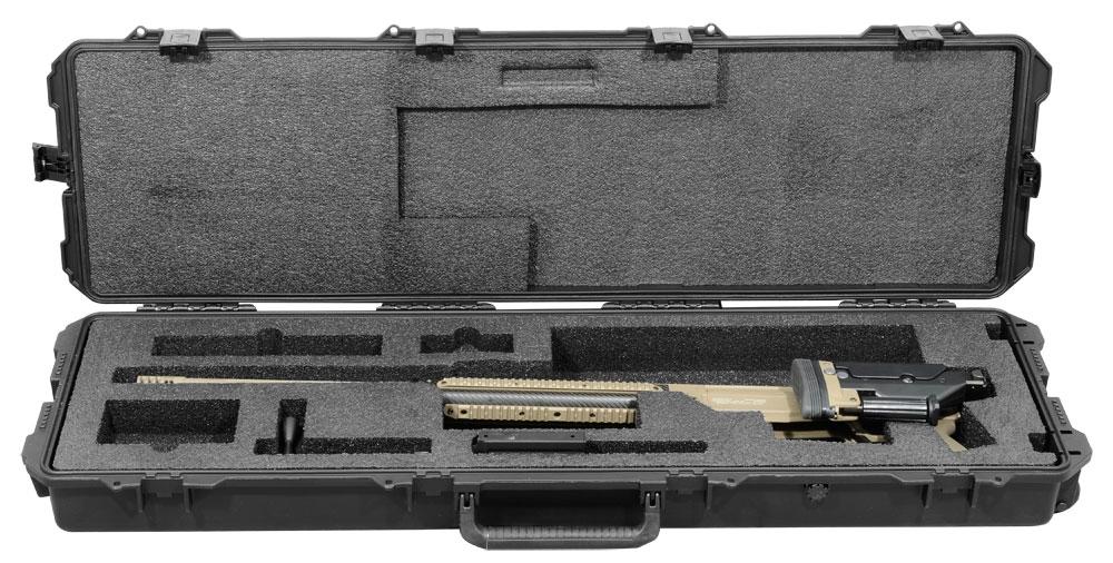 CheyTac M300 Intervention  408 Cheytac Tan Rifle