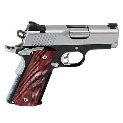 Review: Kimber Aegis II 9mm – Handgun Planet