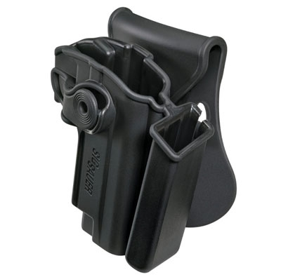 Sig Sauer Mosquito RHS Holster w/ Mag Pouch