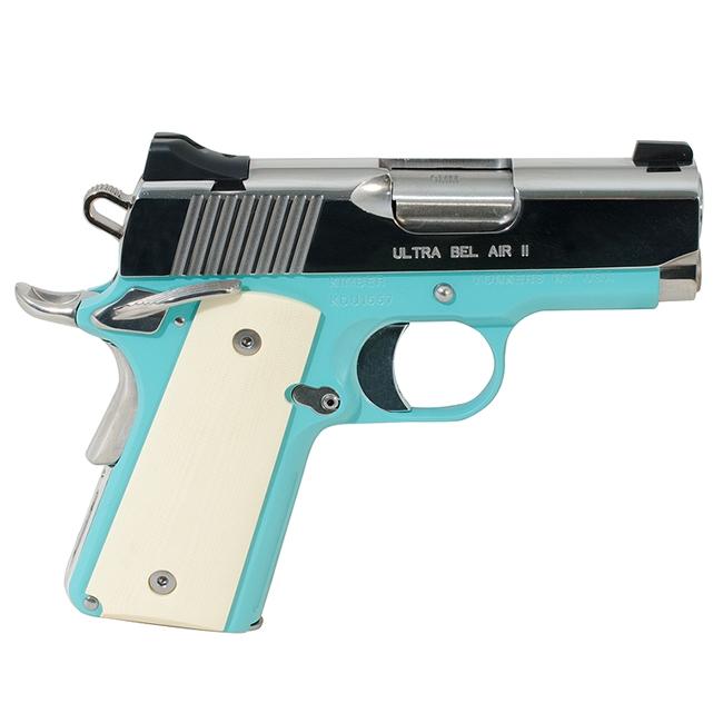 Kimber Special Edition Ultra Bel Air II 9mm. MPN 3200367
