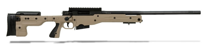 Accuracy International AT .308 Win. Pale Brown Rifle
