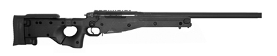 Accuracy International AE MK III .308 Win 20 inch Plain bbl Dark Earth Fixed Stock