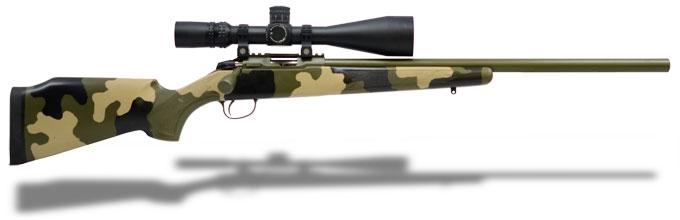 Sako-Eurooptic Quad Custom 22LR