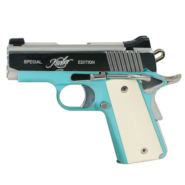 Kimber Special Edition Ultra Bel Air II 9mm  MPN 3200367