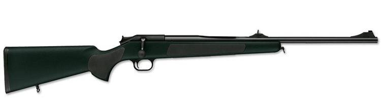 Blaser R93 Professional Complete Rifle