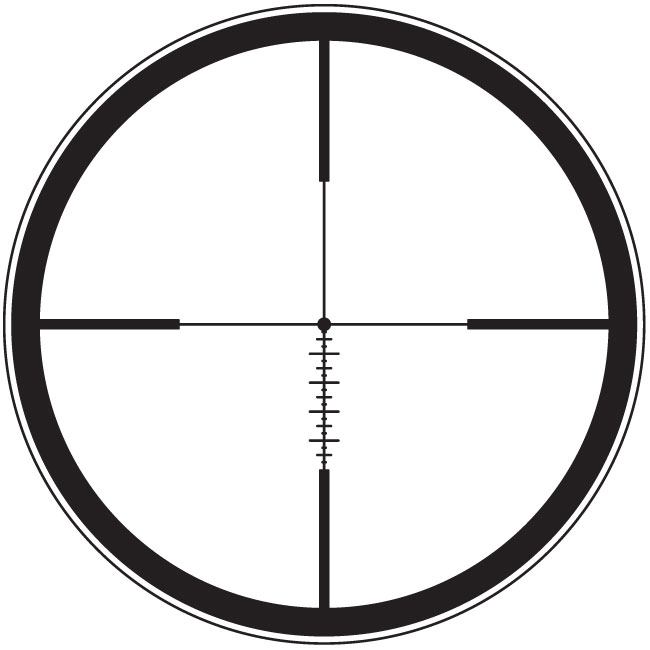 Leica ER 6.5-26x56 LRS - European Long Range Hunting