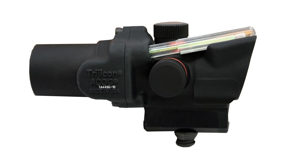 Trijicon ACOG 1.5x16 Green Ring/Dot TA44SG-10 On Sale ... M16 Acog
