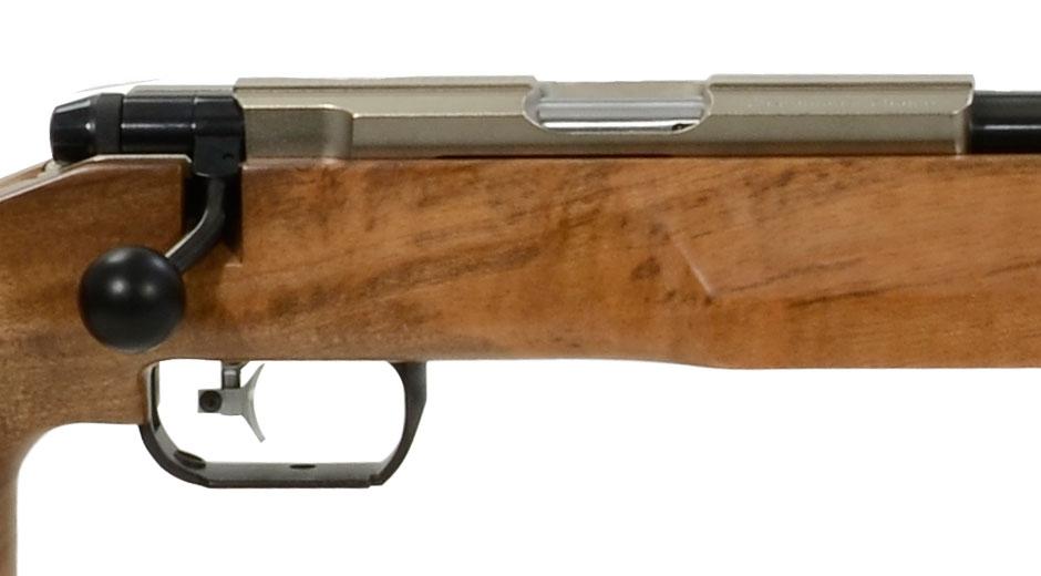 Anschutz 2013 500A Benchrest Competition  22 LR Rifle UA-543