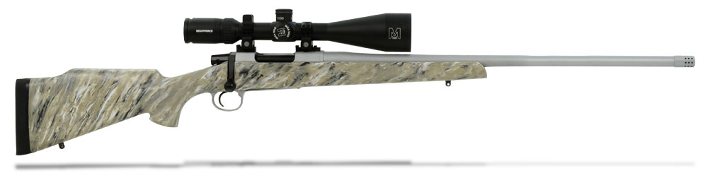 MOA Evolution 7mm WSM Rifle