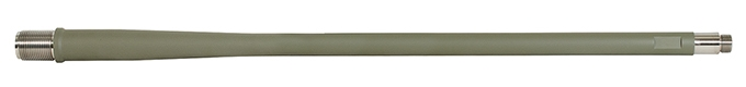 "Accuracy International .338 Lapua Mag M18x1.5 27"" Sage Green AXMC Barrel 2027041GR"