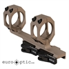 ADM AD-Recon 20 MOA 34mm STD Lever FDE Cantilever Scope Mount