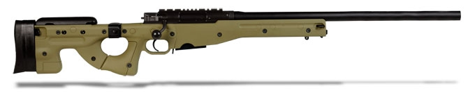 Accuracy International AE MK III 6-5 Creedmoor 26 inch Plain bbl Dark Earth Folding Stock AE65C24PL0M1PFO0BDEACFB0F0N