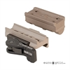 ADM Aimpoint AD-B2-T1 Tac Lever FDE Mount w/ CO Riser