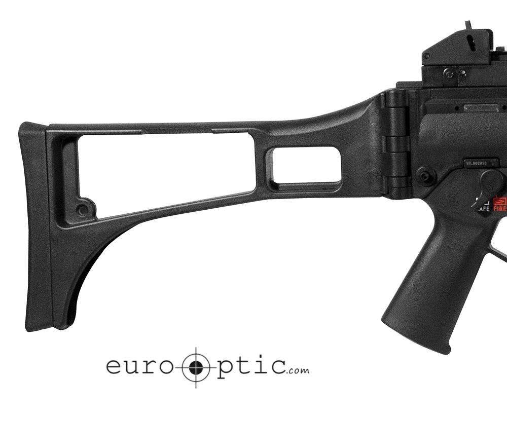 Walther HKG36  22 LR Rifle 5730300