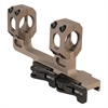 "ADM AD-RECON-H 1"" Tac Lever FDE Cantilever Mount"