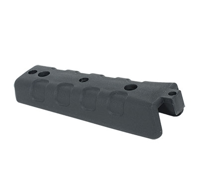 Accuracy International 2014 AX Chassis Forend Grip Panel BLK -26978BL 26978BL