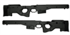 AICS Accuracy International Chassis System Long Action 2.0 Folding Stock Black .338 5983