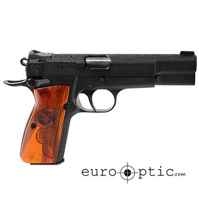 Nighthawk Browning Hi-Power 9mm Customized Pistol