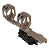ADM AD-RECON X 30mm STD Lever FDE Cantilever Scope Mount