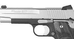 1911 Compact Alloy