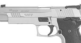 P226 X-Five Competition