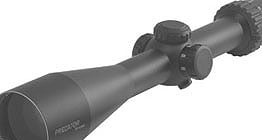Predator Riflescopes