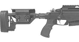 Tikka T3x Rifles - Hunter - Forest - Varmint - EuroOptic com