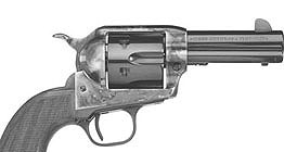 Uberti Cartridge Revolvers