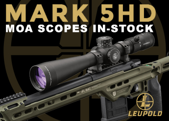 Leupold Mark 5HD MOA