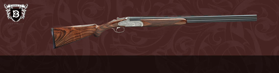 Barrett Shotguns For Sale - EuroOptic com
