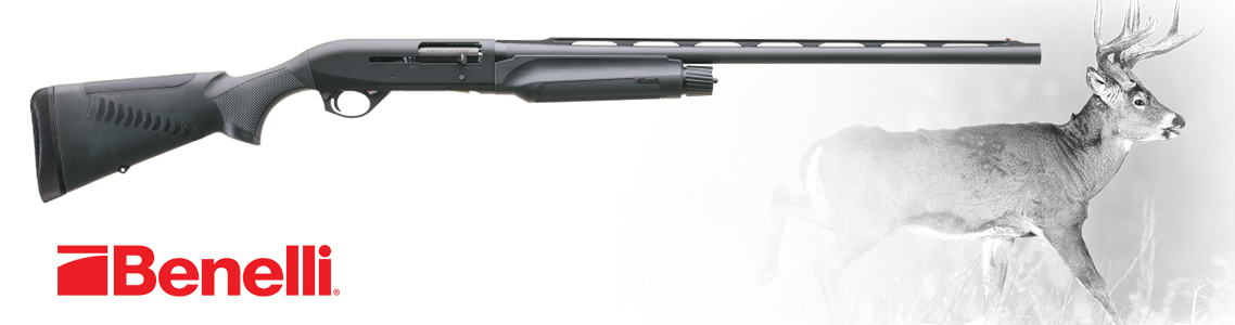 View All Benelli M2 Shotguns
