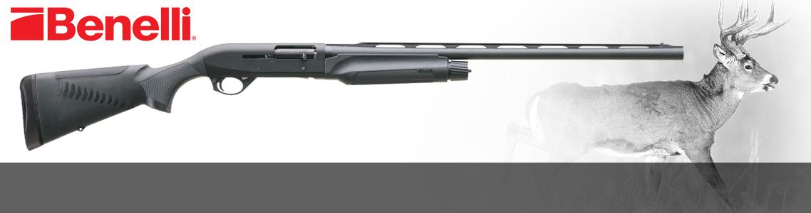 Benelli M2 Shotguns - EuroOptic com