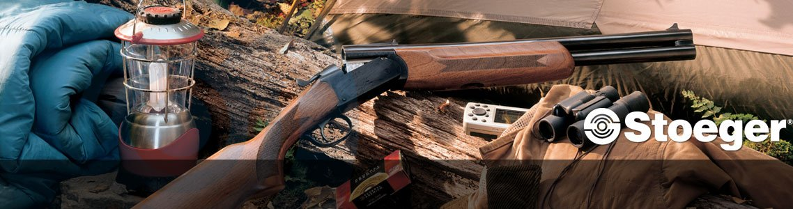 View All Stoeger Shotguns