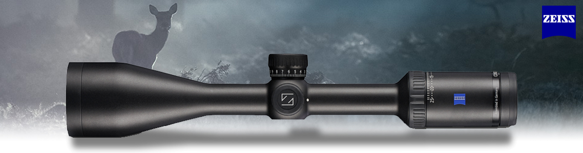 View All Zeiss Riflescopes