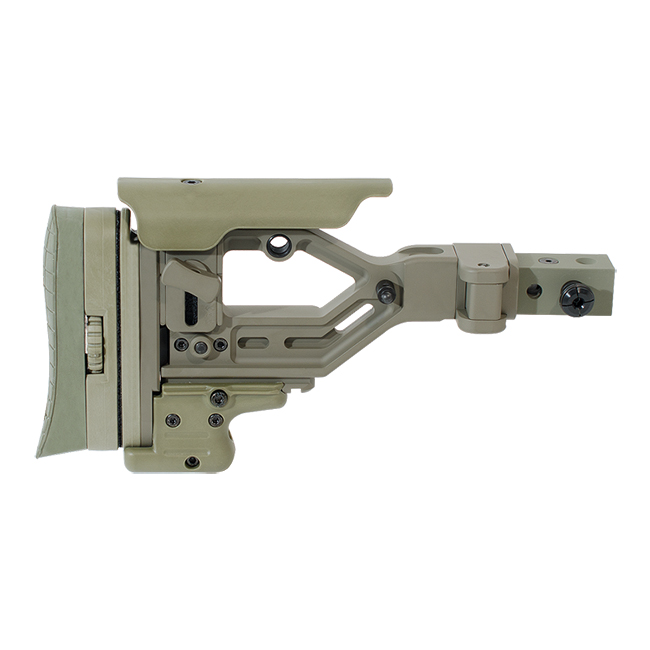 Details about Accuracy International AT Rifle AX Butt Conversion Sage Green  28519GR