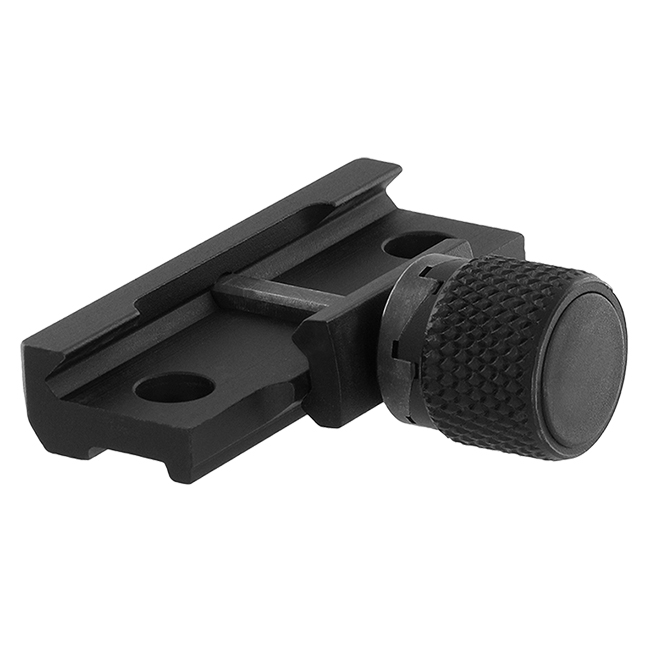 Aimpoint QRP2 Quick Release Modular Base 12195