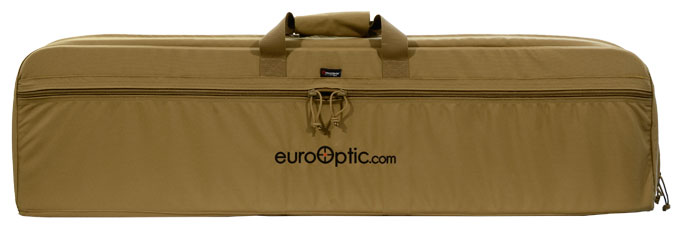 Armagedon Gear Soft Case w/ EuroOptic logo for XM2010