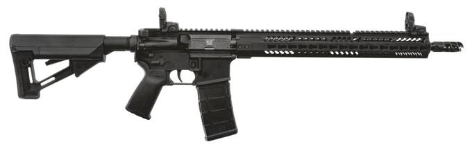 Armalite M15 5.56 Piston Rifle M15PISTON