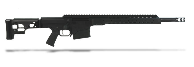 Barrett MRAD Black .338 Lapua Rifle 13522