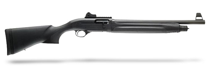 Beretta 1301 Tactical 12GA Shotgun J131T18