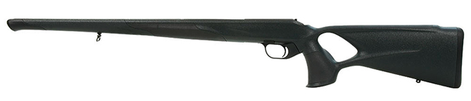 Blaser R8 PG LH Success Stutzen Stock Receiver