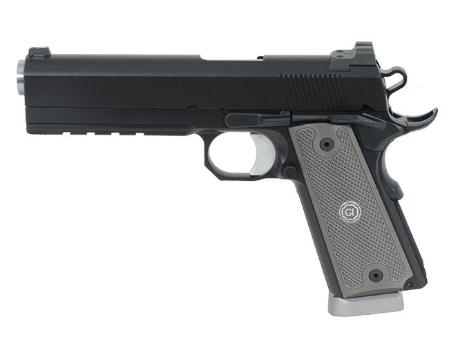 Guncrafter 50 GI M2 M250