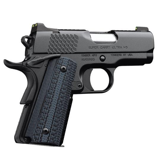 for kimber pistols hd - photo #12